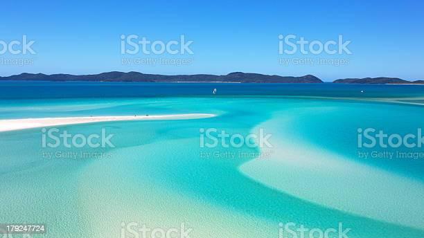 Photo of Whitsundays Whitehaven Beach