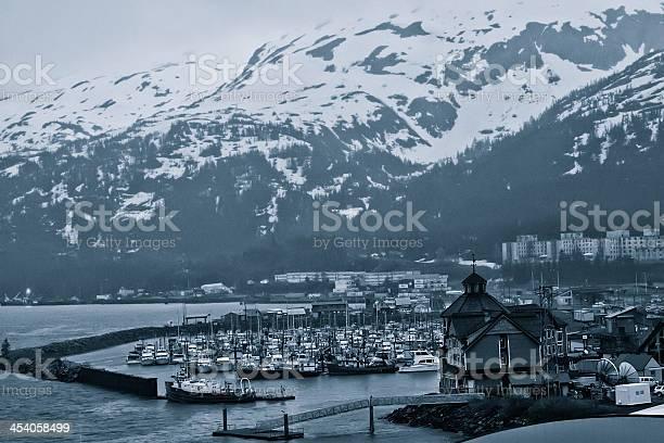 Photo of Whittier, Alaska