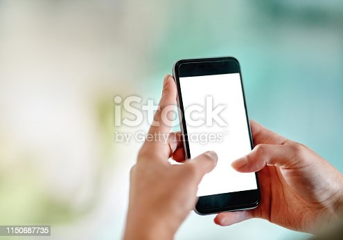istock Who are you going to call? 1150687735