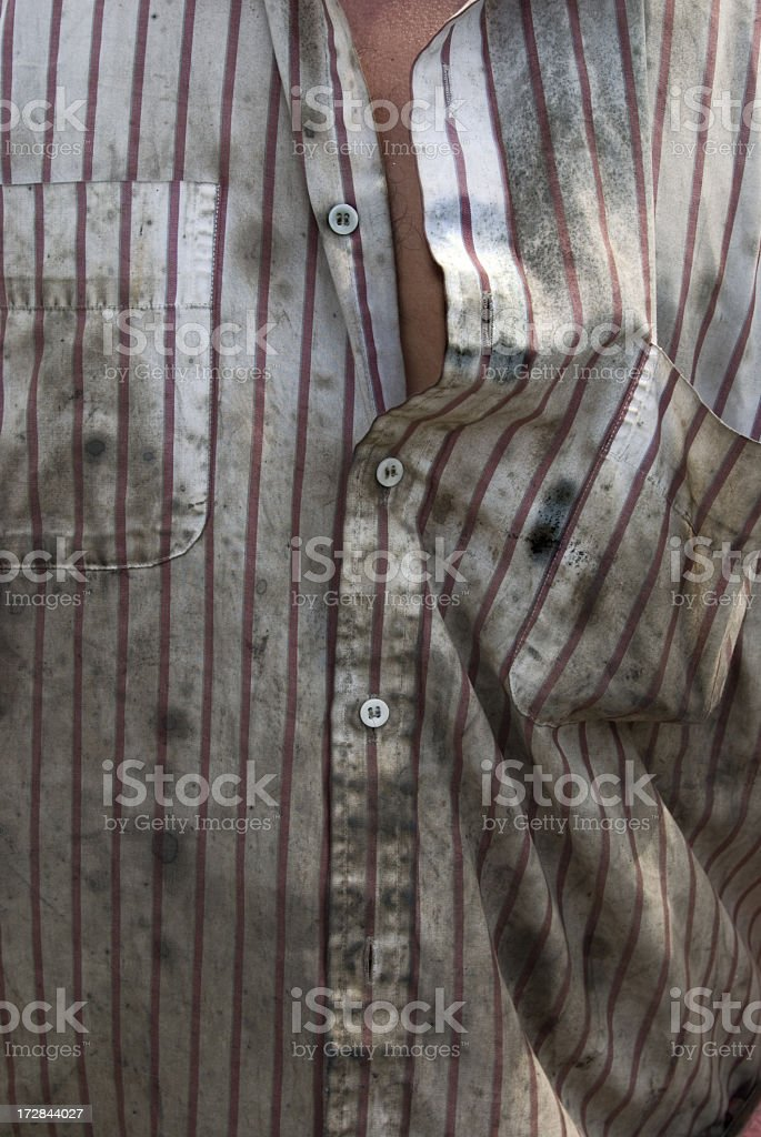 Who clean this? royalty-free stock photo
