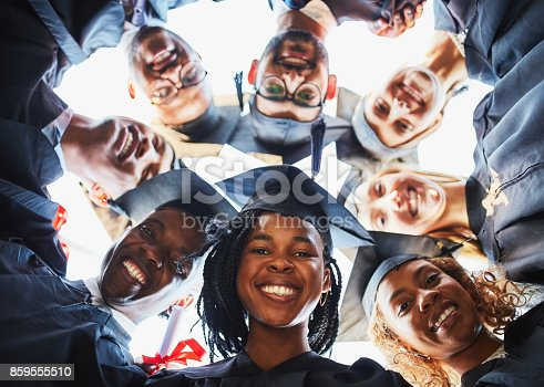 istock Who knows where our dreams will take us 859555510