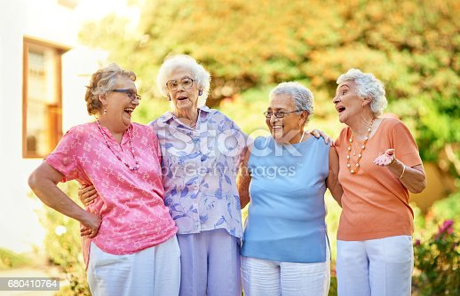 1053414472istockphoto Who says you have to young to have fun? 680410764