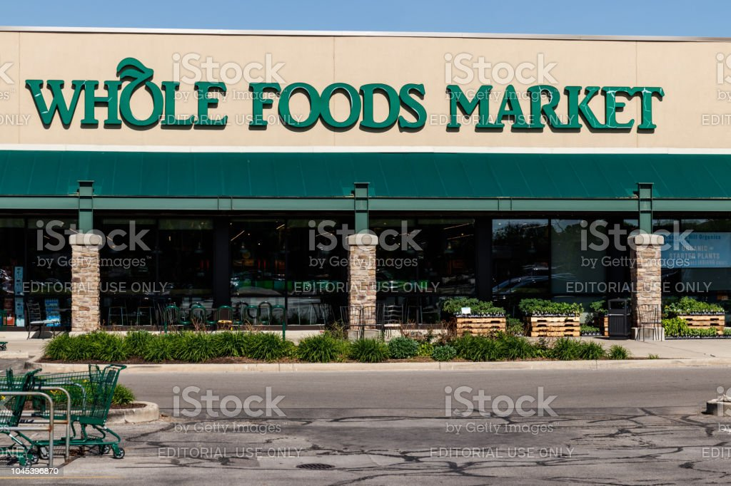 Whole Foods Market Amazon Is Expanding Whole Foods Delivery
