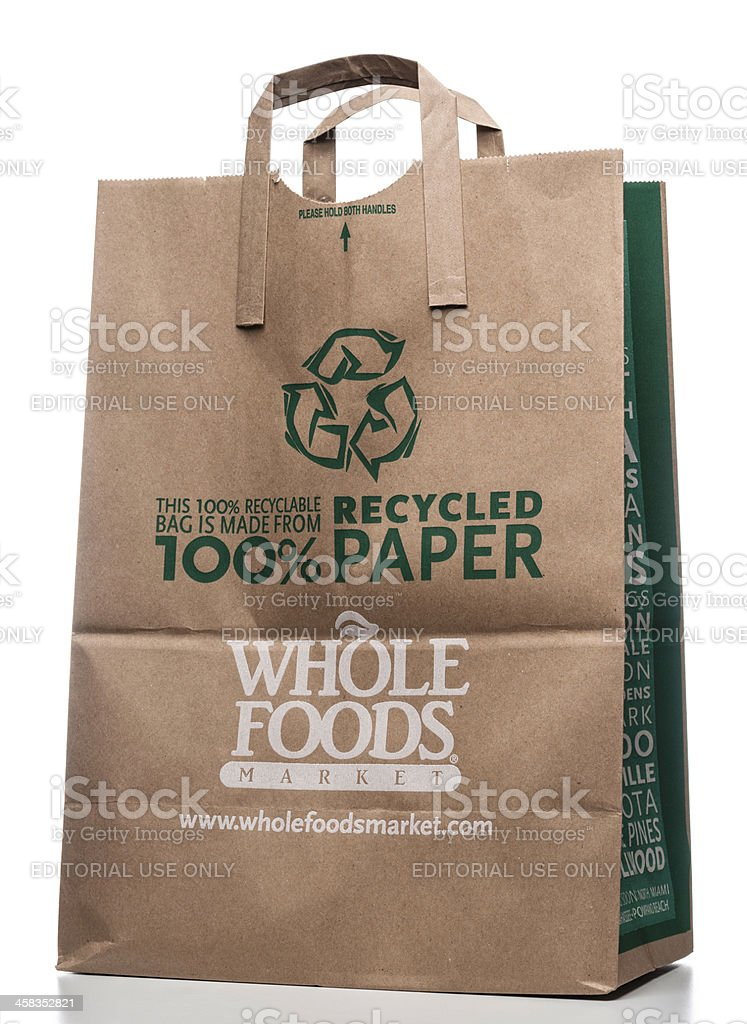 whole foods market essay The key of contributed to whole foods market success are highest quality,  satisfying customers  related as and a level case studies and analysis  essays.