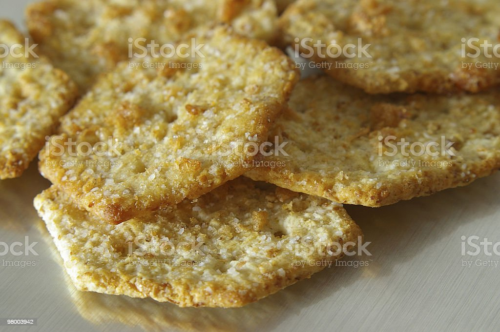 Whole Grain Goodness royalty-free stock photo