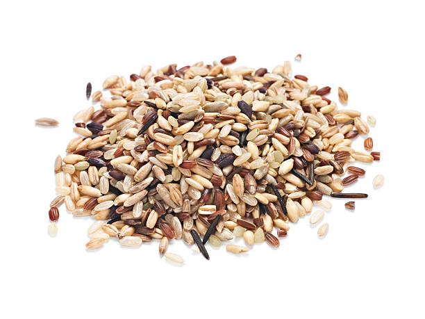 Mélange de céréales entières - Photo