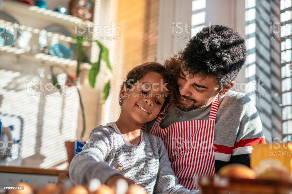 A whole lot of love is going into these stock photo