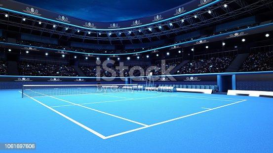 sport theme render illustration background own design
