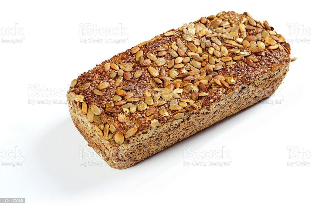 Whole Wheat royalty-free stock photo