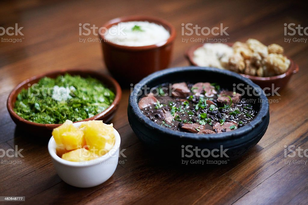 Wholesome food... stock photo