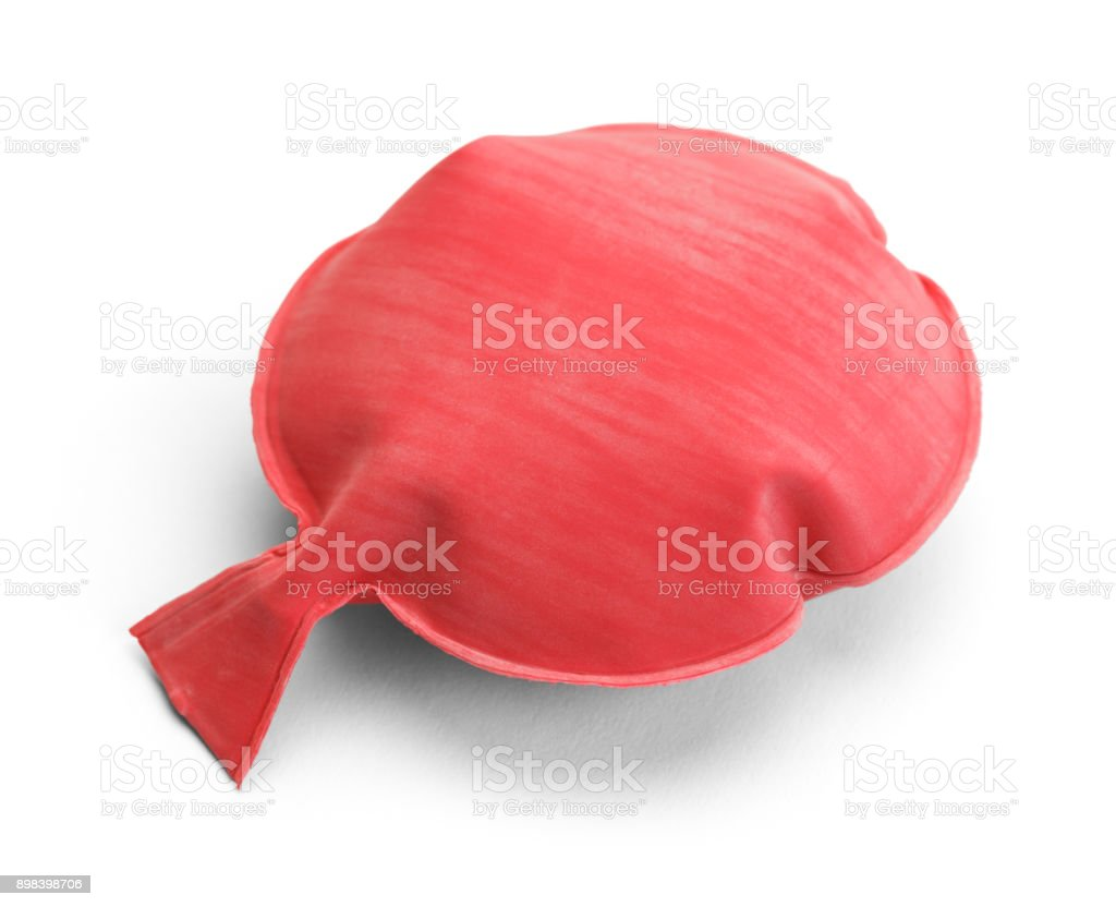 Whoopee Cushion stock photo