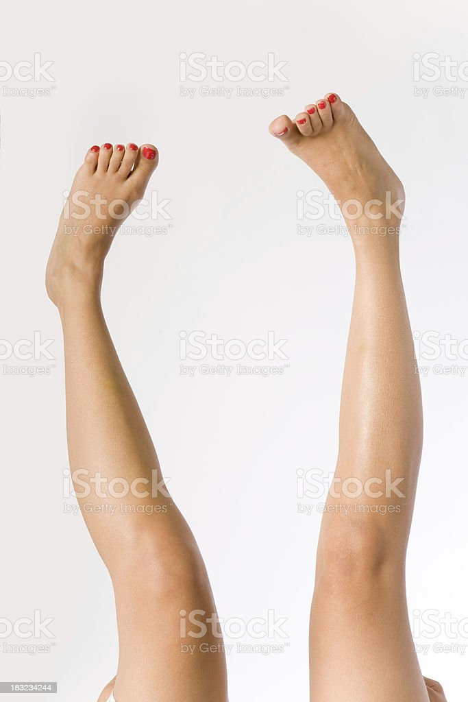 Whoops! stock photo