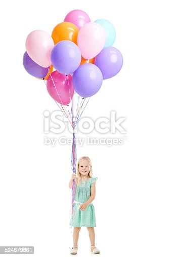 istock Who's ready to party? 524879861
