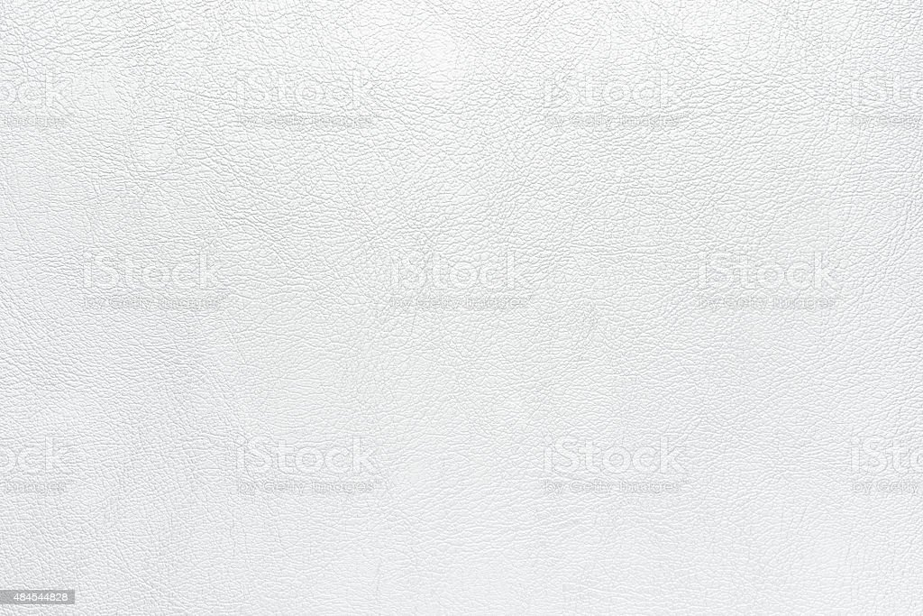 whtie leather texture background stock photo