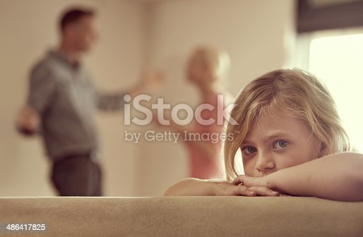 istock Why do they have to fight? 486417825