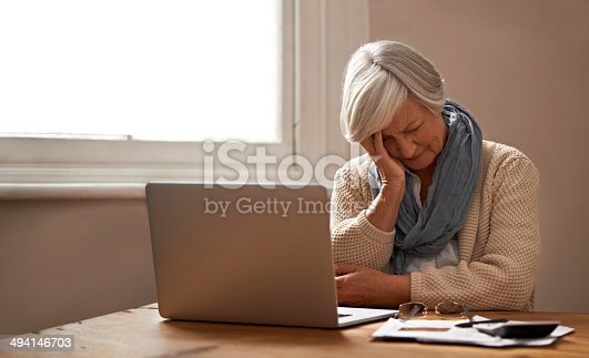istock Why is this so complicated? 494146703