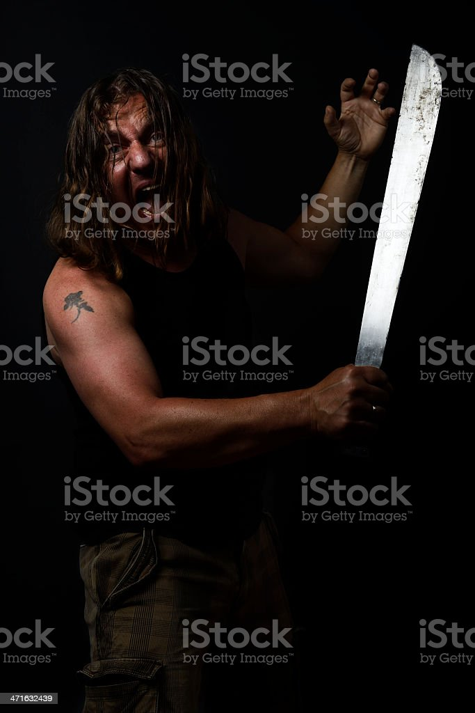 wicked stock photo