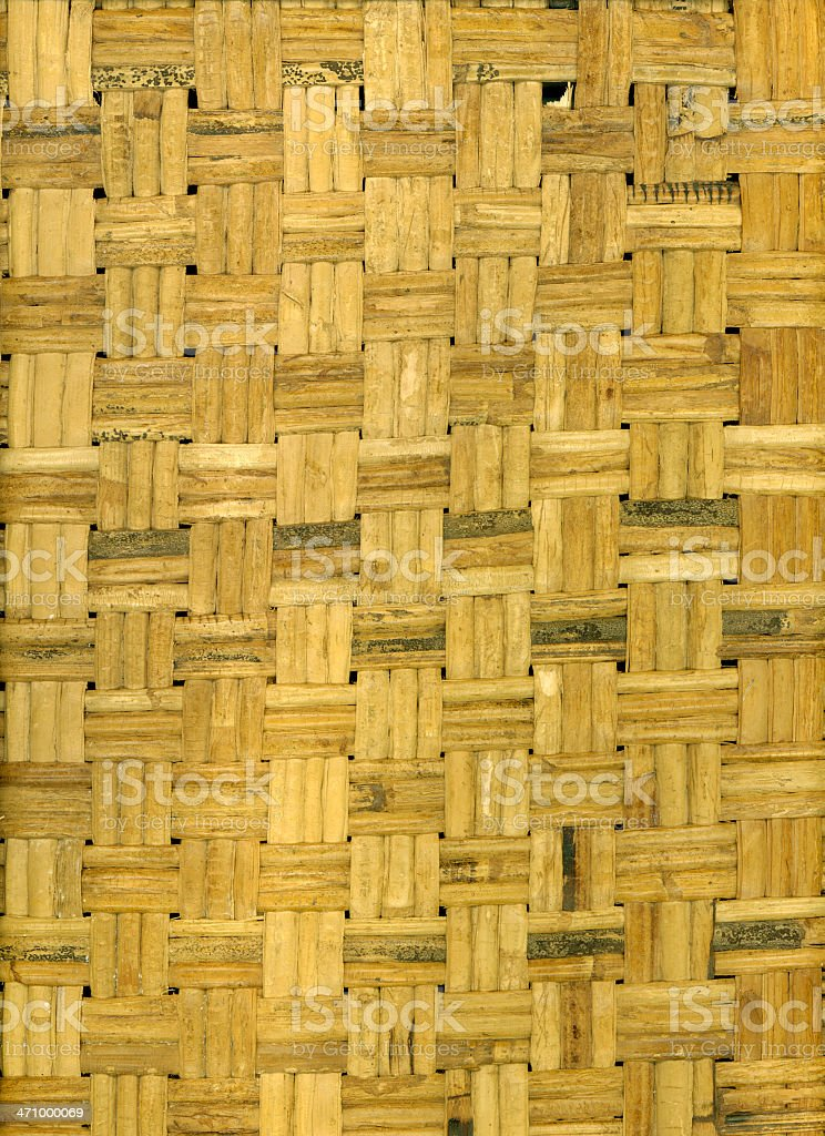 Wicker; HIGH RES 7.9mp stock photo