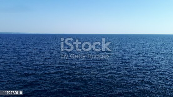 Nature seascape background