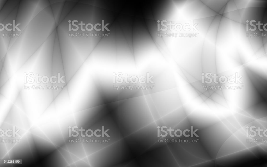 Wide Card Black And White Abstract Background Stockfoto Und
