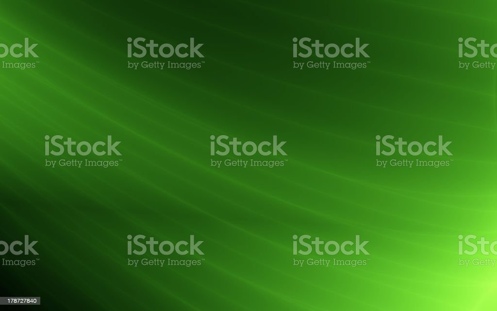 Wide green screen web stream background stock photo
