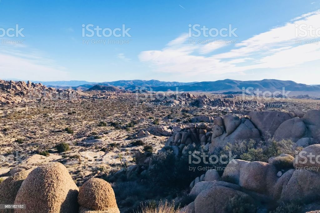 Wide Open Spaces royalty-free stock photo