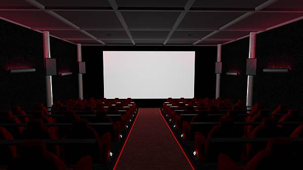 Breitbild-Kino – Foto