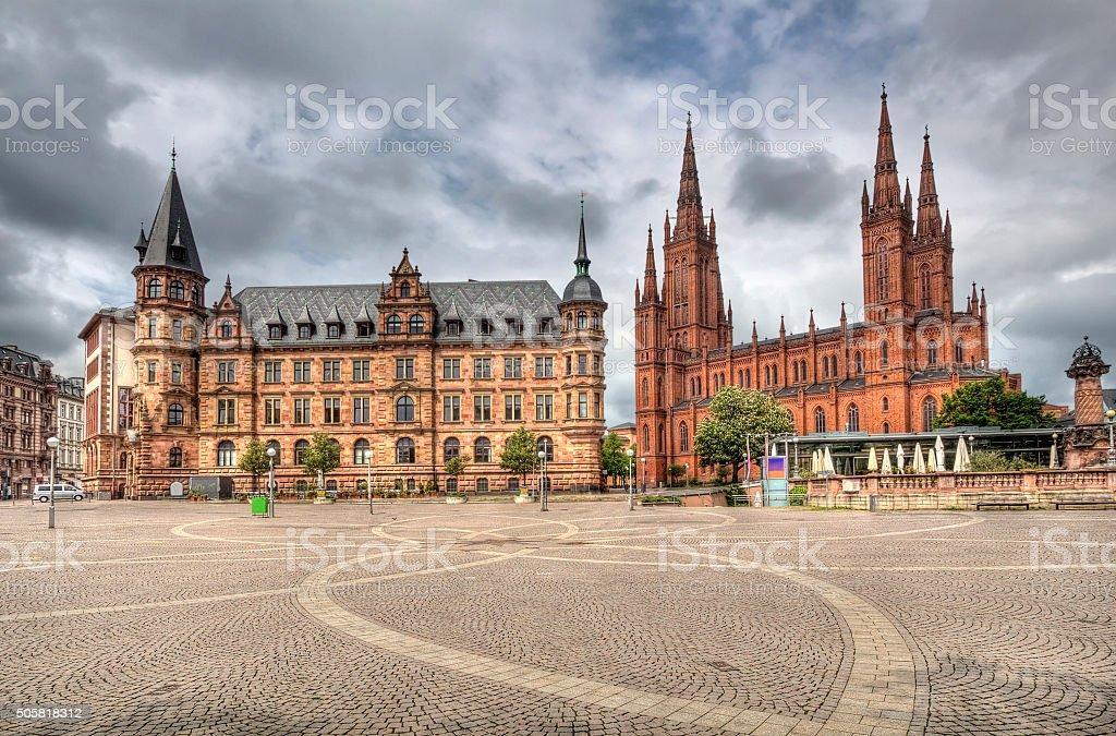 Wiesbaden Deutschland