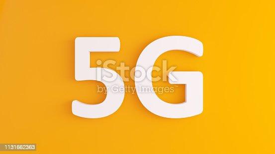 istock 5G wifi technology digital concept 1131662363