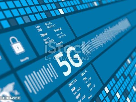 istock 5G wifi technology digital concept 1136448196