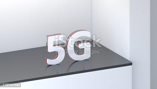 istock 5G wifi technology digital concept 1137437594