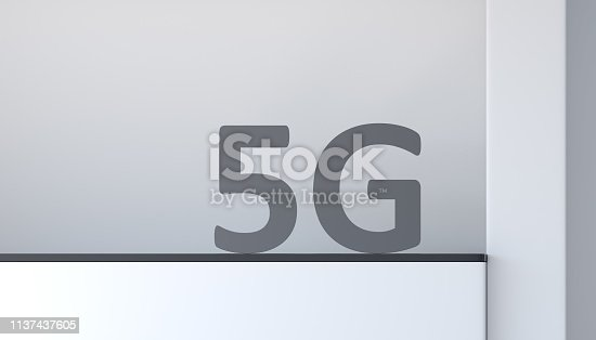 istock 5G wifi technology digital concept 1137437605