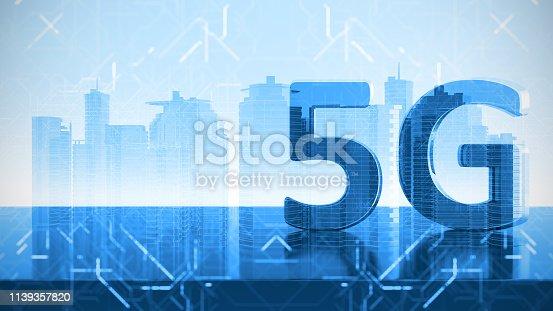 istock 5G wifi technology digital concept 1139357820