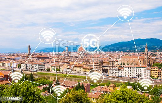 istock 5G wifi technology digital concept 1158666524