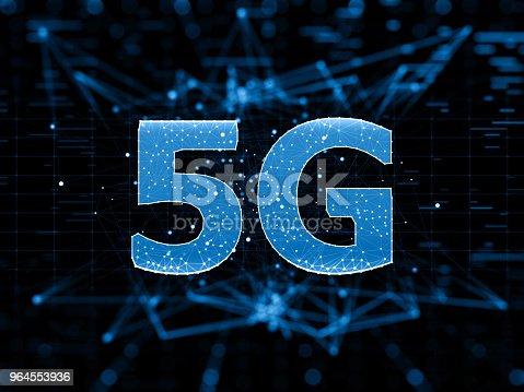 istock 5G wifi technology digital concept 964553936