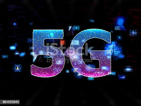 istock 5G wifi technology digital concept 964553940
