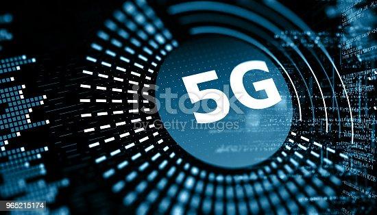 istock 5G wifi technology digital concept 965215174