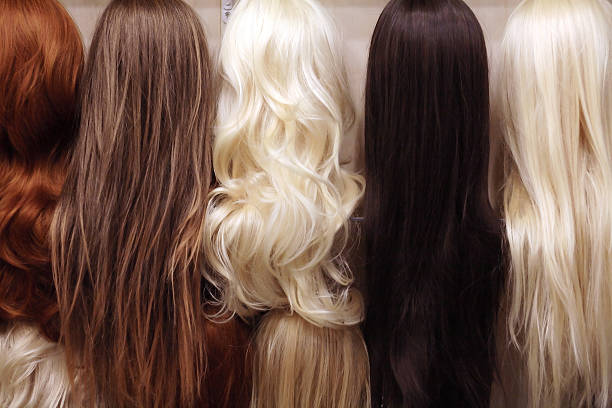 wigs 설정 - 가발 뉴스 사진 이미지