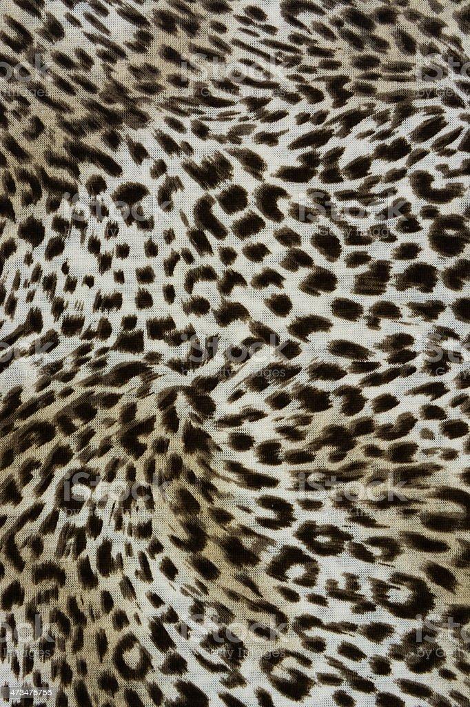 wild animal pattern background or texture stock photo