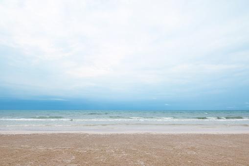 Wild Beach Bakgrund-foton och fler bilder på Blå