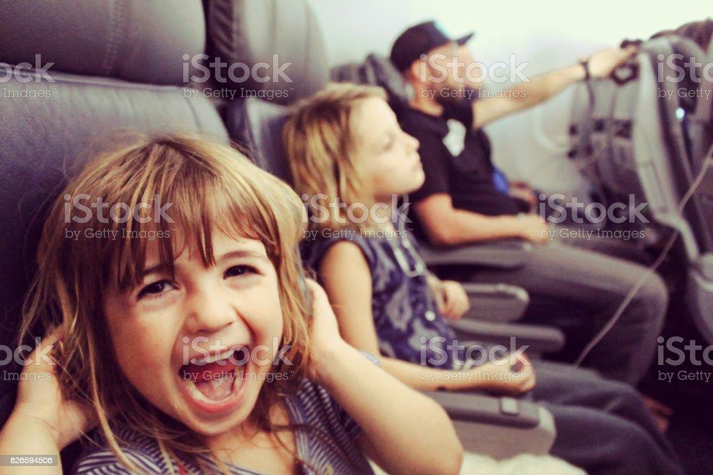 Wild passenger stock photo