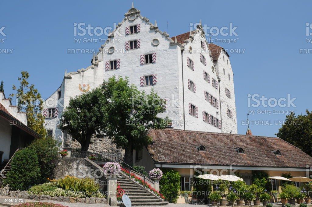 Schloss Wildegg – Foto