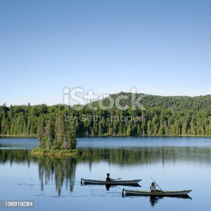 184332102istockphoto XXXL wilderness lake kayaking 136919284