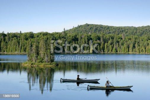 184332102istockphoto XXL wilderness lake kayaking 136919300