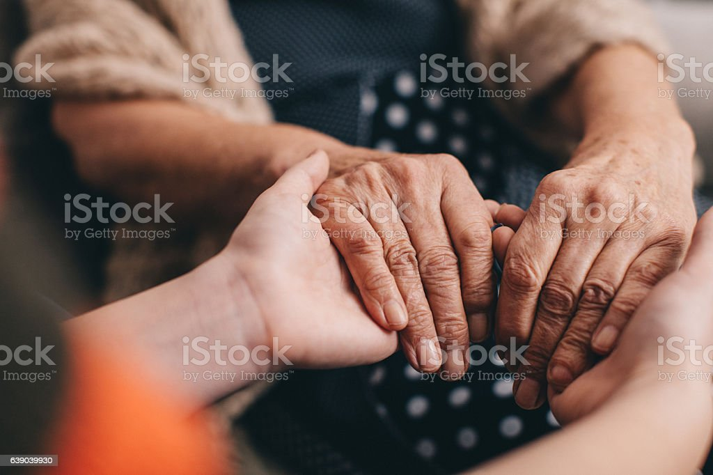I will always love you... stock photo