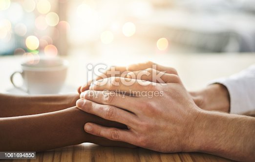 910835792istockphoto I will always support you no matter what 1061694850