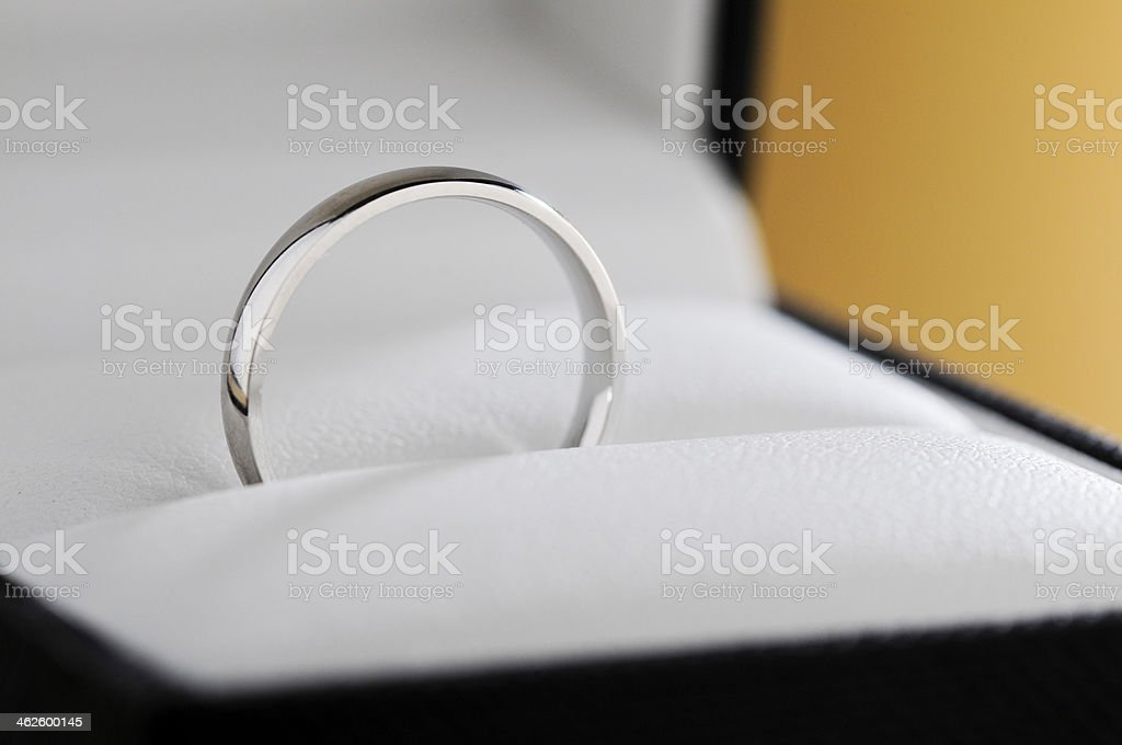 Will you marry me? stock photo