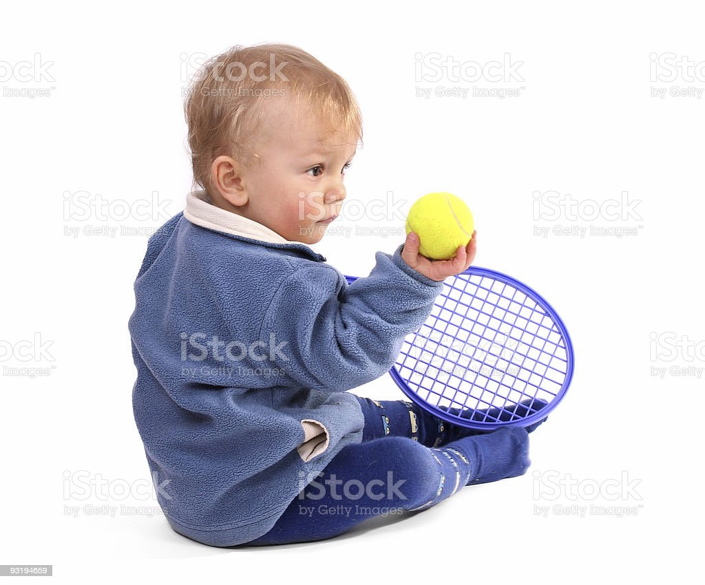 Will you play with me? royalty-free stock photo