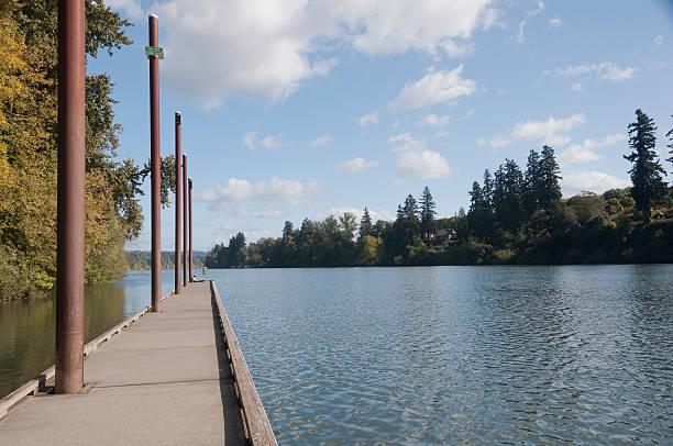 Willamette River – Foto