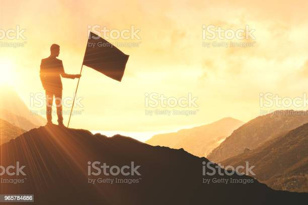 Win And Winner Concept Stock Photo - Download Image Now